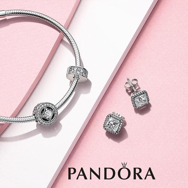 Pandora Shop Anna Russo