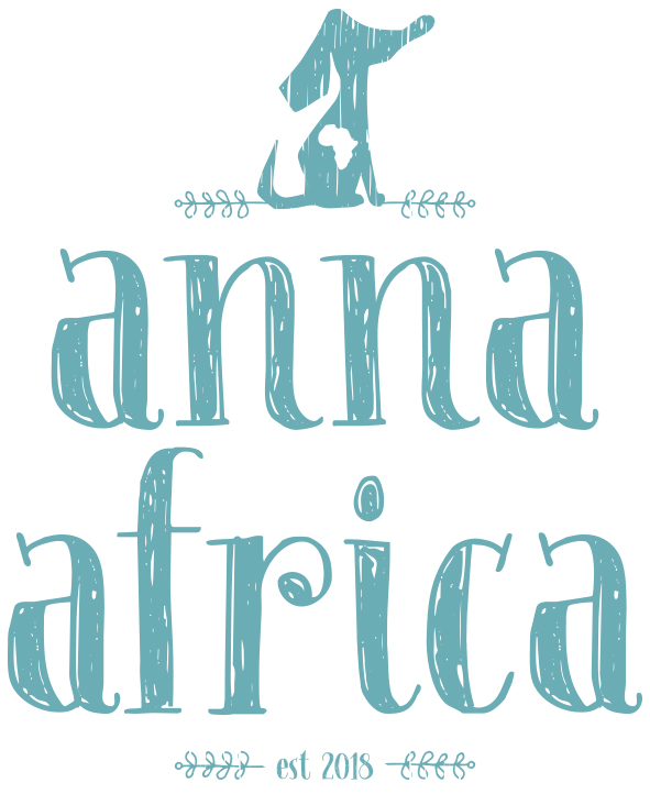 Anna Africa - Clothing inspired by africa