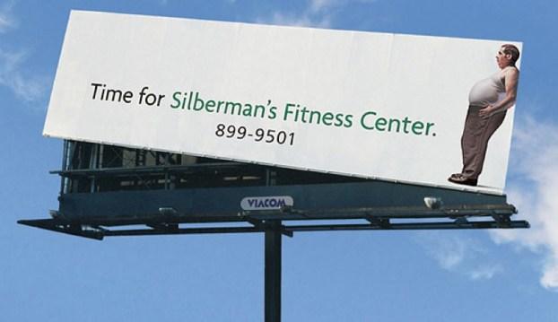Sibermans-Fitness-Center