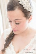 Middlesex-uxbridge-London-weddding- Photographer - Wedding-photography-christchurch-harbour-hotel-charlotte Balbier dress- donna crain headband