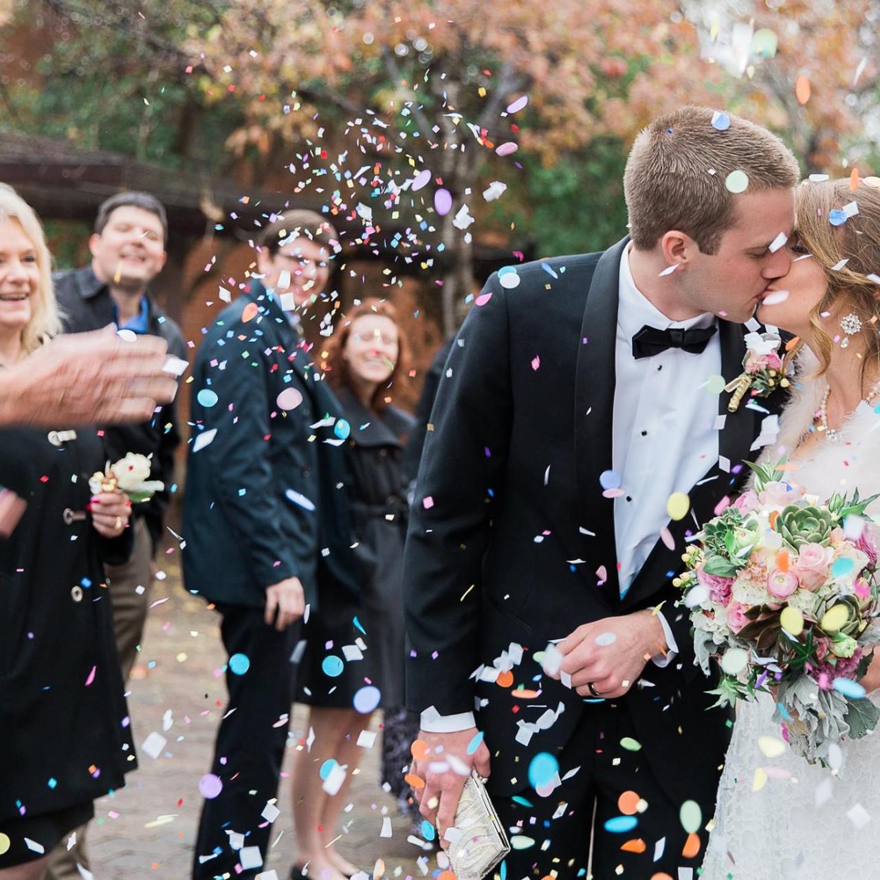 Our Brunch Wedding Reception