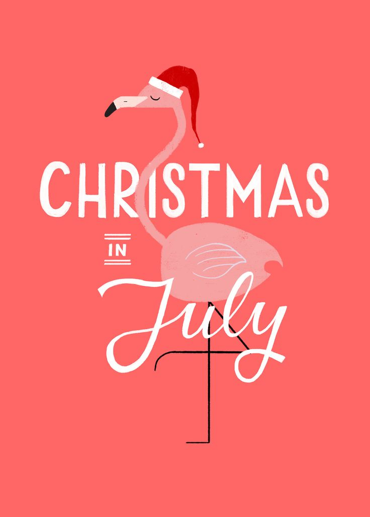 Xmas Shopping in July:  How to Actually Get Xmas Shopping Done Early