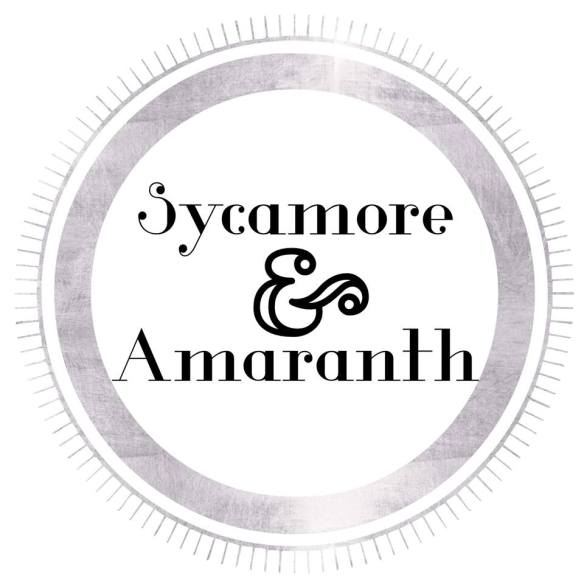 sycamore and amaranth