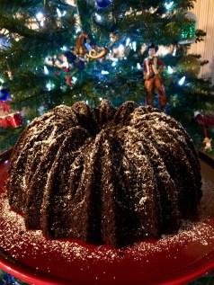 Urfa Chocolate Cake