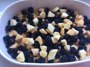 Früchte- Schicht