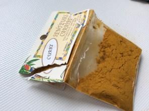 Curry aus Martinique