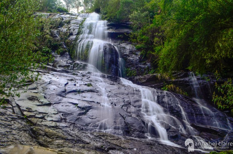 Image of Straw Falls on Chasing Waterfalls trip to Lorne, Victoria
