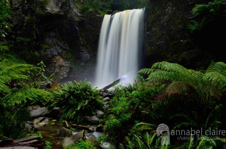 Hopetoun Falls visited on a Chasing Waterfalls trip to Apollo Bay