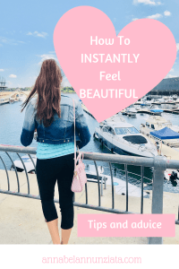 What is Beauty? And, How To Feel Beautiful?