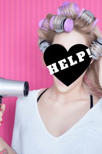 ✨ Guest Post ✨ How I Handle My Dry, Fine, Frizzy, Blonde & Color-Treated Hair! ~ By: Pretty In My Head 🎀