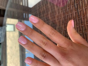 Nails of the week | How To Do Your Own Manicure At Home