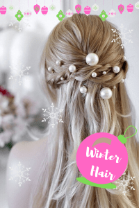 Luscious Winter Hair Ideas That Will Make Your Outfits | Blogmas Day 3
