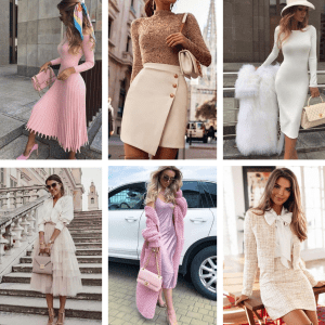 26 Elegant and Chic Fall Outfits That Will Make You Fall In Love With Autumn All Over Again