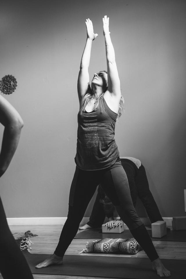 Yoga Retreat Embodied Women Soul Tree