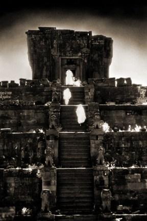 Monks Ascending