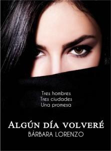 Algún día volveré eBook Bárbara Lorenzo Amazon.es Tienda Kindle - Mozilla Firefox