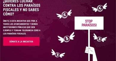 stop paraisos