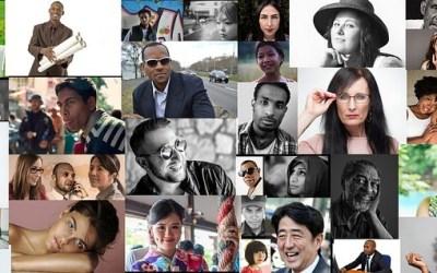 Ciudadanos del Mundo: Extranjeros en España