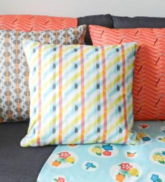 Prism Cushions