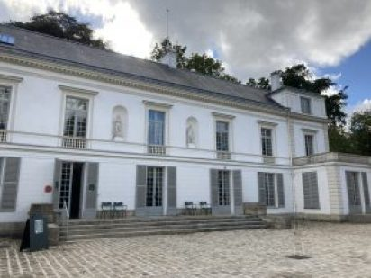 Maison Caillebotte, Yerres