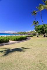 Hawaii Big Island - Hapuna Bay