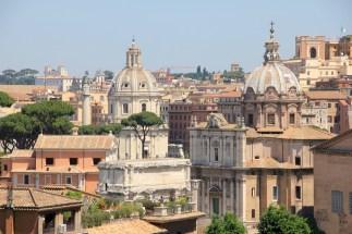 Rome (Roman Forum)