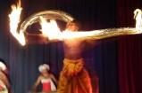 Kandy - Sri Lankan cultural dance show
