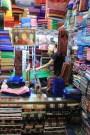 Fez textile factory