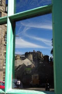Photography walking tour of Edinburgh