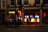 One of the many bars featured on Geordie Shore