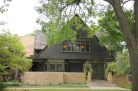 Frank Lloyd Wright Home & Studio - view of the house