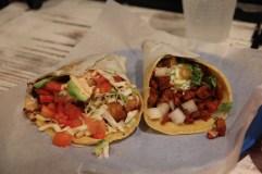 Taco Stand tacos