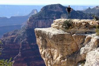 Grand Canyon National Park (North Rim), Arizona