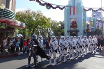 Storm Troopers at Disney's Hollywood Studios, Orlando, Florida