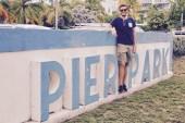 Ben in Miami Beach, Florida