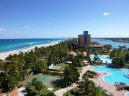 The view from our room in Varadero