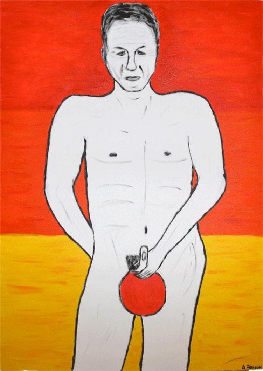Naked Waldner