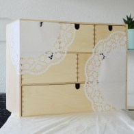 Ikea Moppe beklebt - annablogie