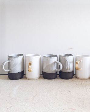 Arrow+Sage Ceramics