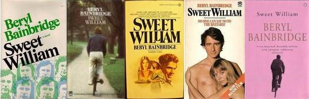 sweet william montage