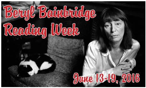 Beryl Bainbridge Reading Week: Wrap up