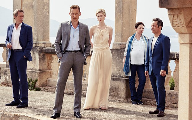 Night Manager TV