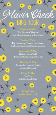 mavis blog tour banner