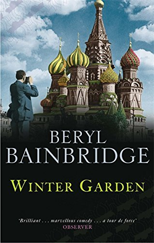 Beryl Bainbridge Reading Week: Where the Sun Doesn't Shine