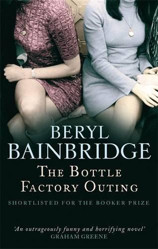 Bottling Things Up, or BottlingOut?