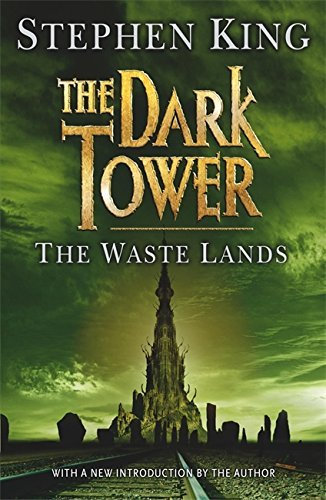 Stephen King's Dark Tower #3