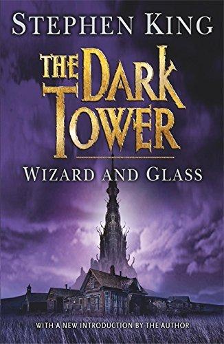 Stephen King's Dark Tower #4
