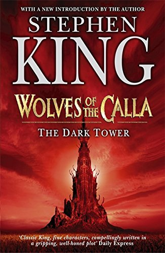 Stephen King's Dark Tower #5