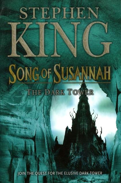 Stephen King's Dark Tower #6