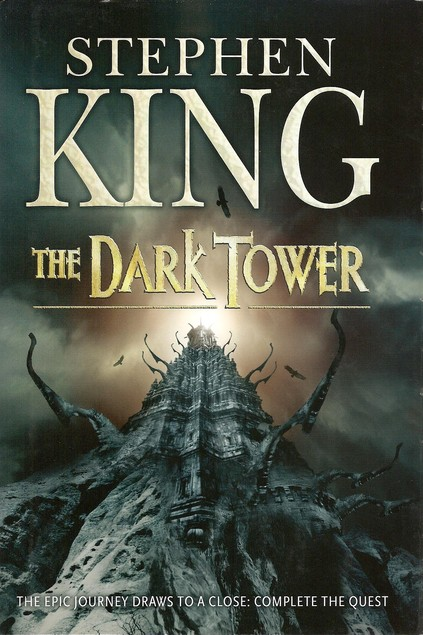 Stephen King's Dark Tower #7